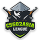 The CSGO2ASIA League